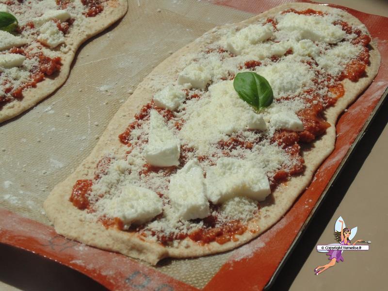pizza bolo