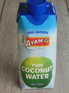 ayam eau coco