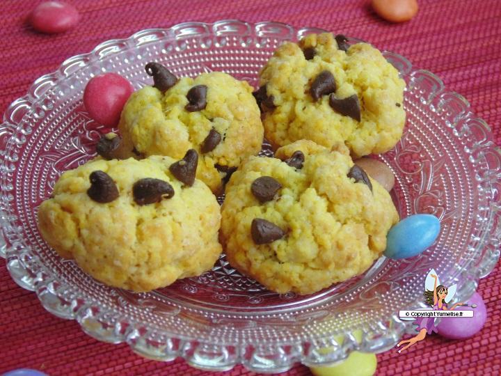 biscuits pepites chocolat 1