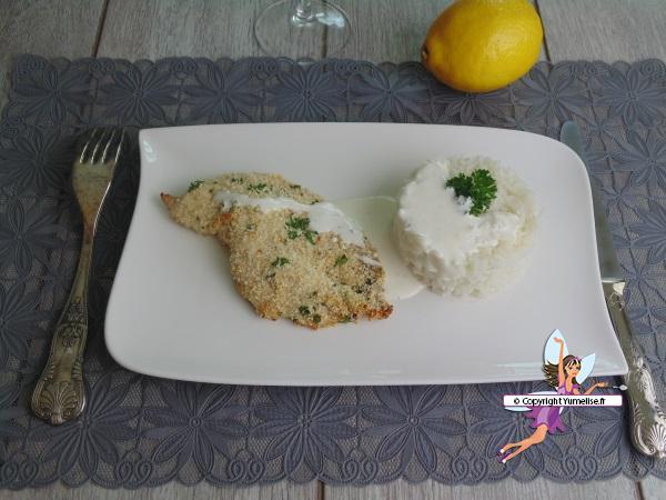poulet italien