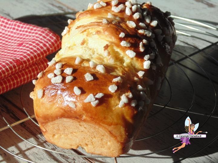 Brioche la p te beignets yumelise recettes de cuisine - Pate a beignet avec levure de boulanger ...