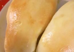 pain saindoux