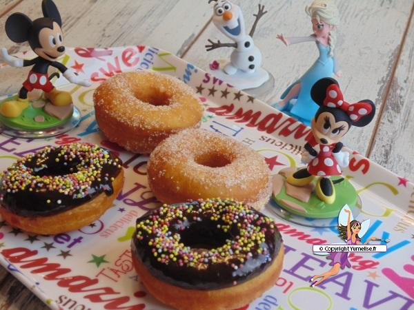 donuts tout