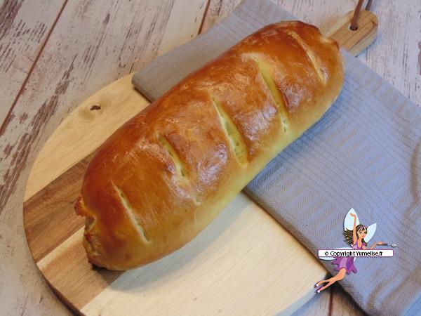 pain lili entier