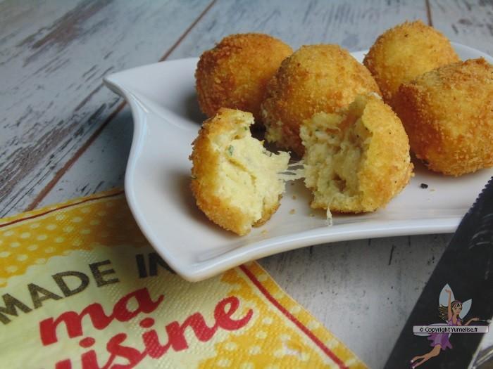 Croquettes de poulet au fromage yumelise recettes de cuisine - Quantite de fromage par personne ...
