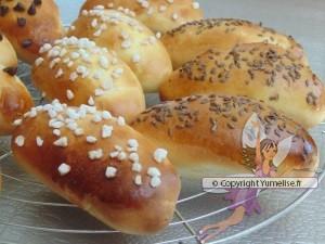 pains sucre
