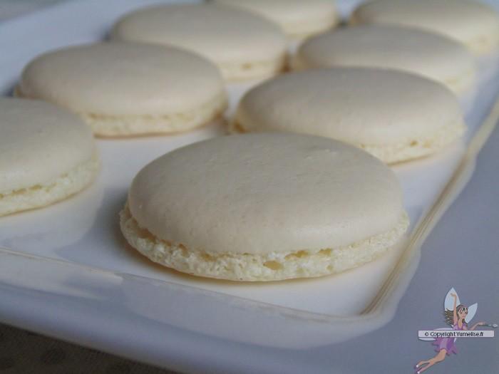 Macarons La Recette Parfaite Yumelise Recette Facile