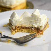 tarte caramel beurre salé