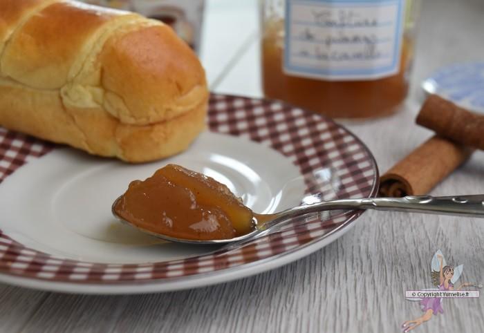 Gel e de pommes avec l 39 extracteur de jus yumelise recettes de cuisine - Gelee de groseille avec extracteur de jus ...