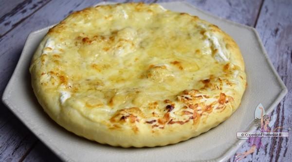 galette au fromage saint-mont
