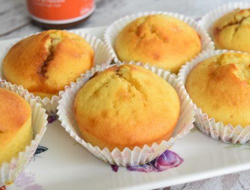 les cakes au salidou cuits