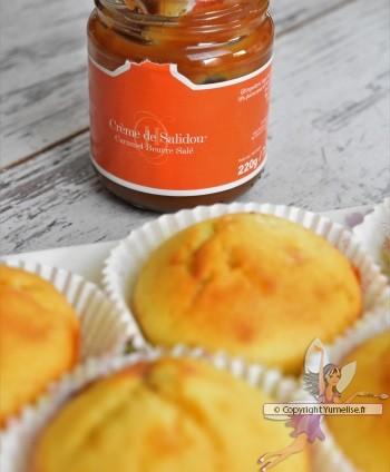 Cakes au salidou caramel beurre sal yumelise for Auto interieur kuisen