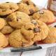 cookies moelleux à la pâte de spéculoos