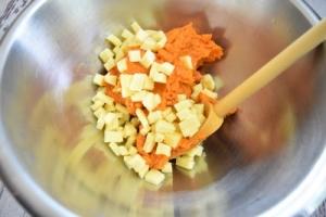 fromage dans la pâte à croquetas