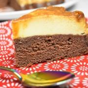 part du gâteau impossible