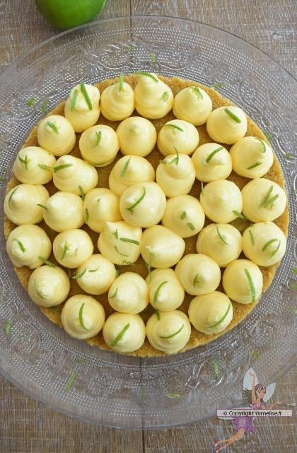Cake Citron Michalak Cestmafournee Tarte | Themullethole.com