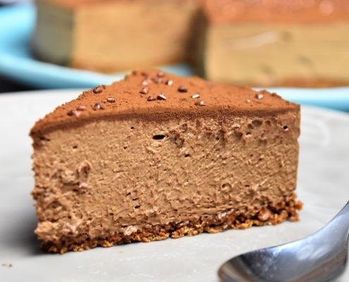 part du croquant chocolat