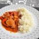 filet mignon de porc au paprika