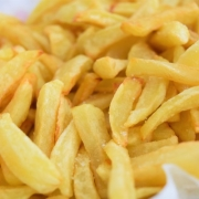 les vraies frites belges