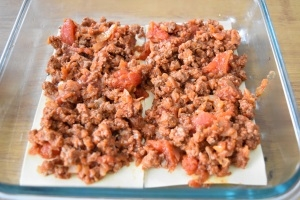 montage lasagnes 2