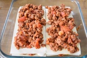 montage lasagnes 5