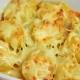 pâtes farcies au poulet et chorizo gratinées