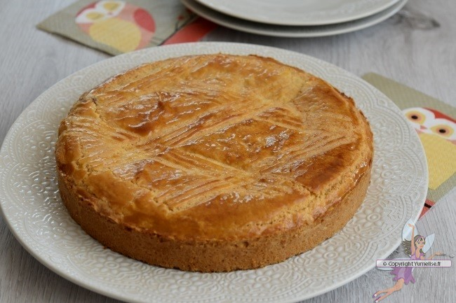 Gateau Basque Recette Traditionnelle A La Confiture