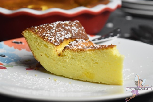 gâteau au fromage blanc de yumelise recettes de cuisine