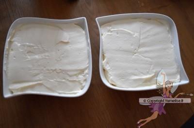 crème mascarpone du tiramisu