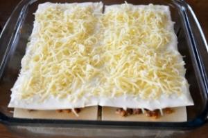montage lasagnes courgette 5