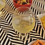 apéritif Limoncello Spritz