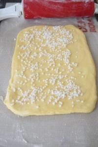 sucre perlé