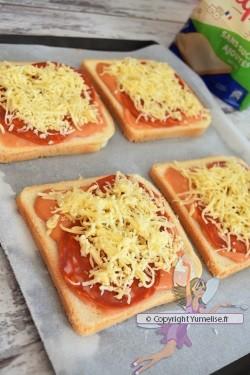 chorizo et fromage
