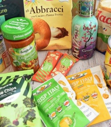 degustabox septembre