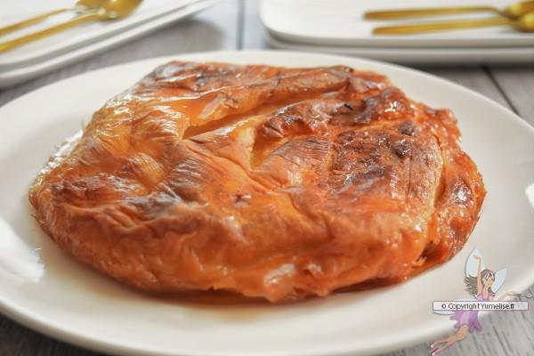 kouign amann cuit