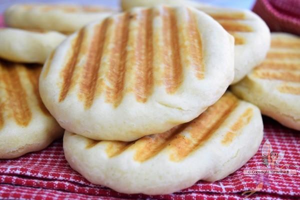 pain pour panini