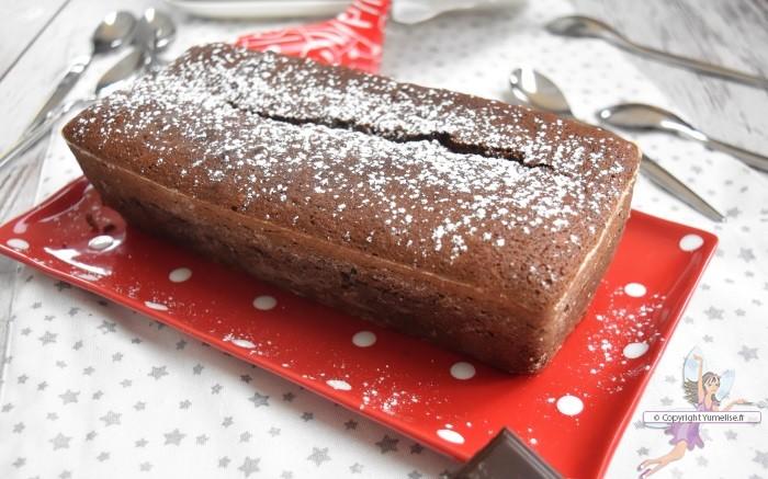fondant chocolat aux blancs d'oeufs cuit à l'Omnicuiseur