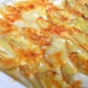 gratin de pommes de terre cuit à l'Omnicuiseur