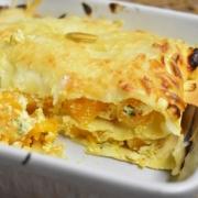 garniture des lasagnes