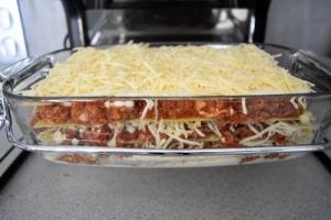 lasagnes bolognaises en cocotte omnicuiseur