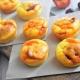 muffins salés au potiron