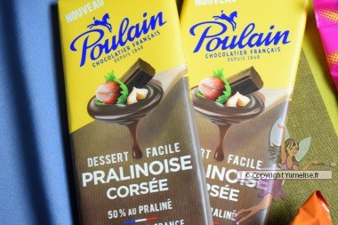 pralinoise Poulain