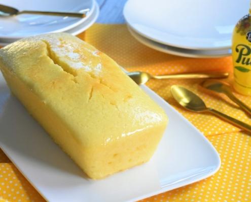 cake au Pulco et mascarpone