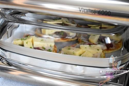 blinis au magret de canard s ch gratin s yumelise recettes de cuisine. Black Bedroom Furniture Sets. Home Design Ideas