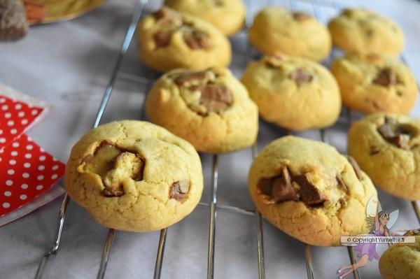cookies Twix