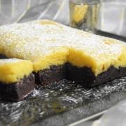 chocolat, amande et pépites de chocolat