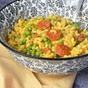 plat de quillettes cuit au Cookéo