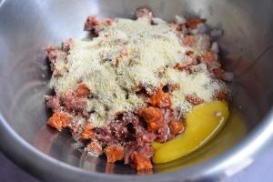 ingrédients terrine de viande