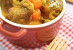 Boeuf au paprika et curcuma au cookeo