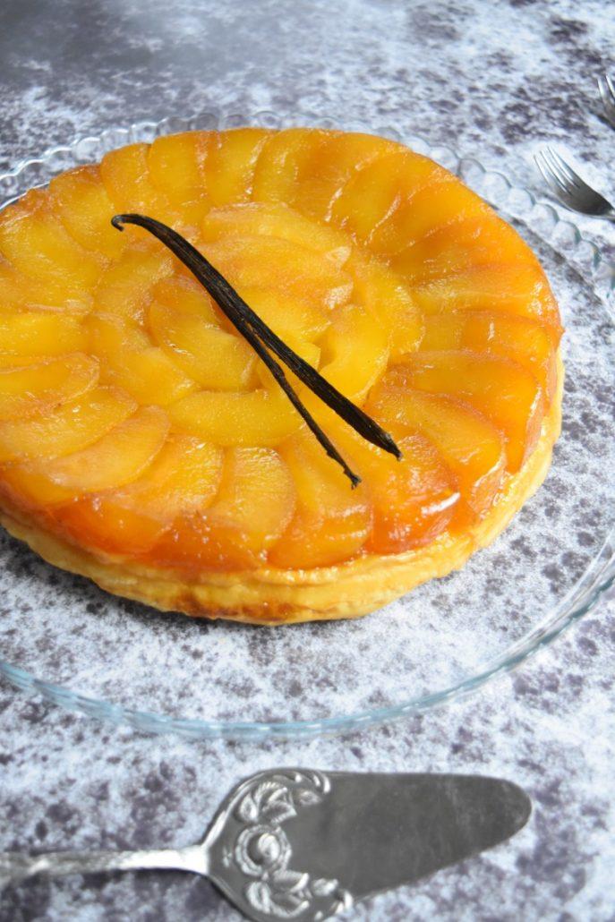 La tarte tatin de Christophe Michalak